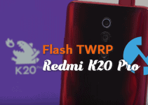 A Step-by-Step Guide to Flash TWRP on Redmi K20 Pro 2