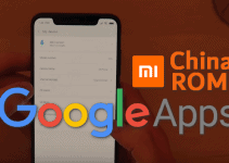 Google Apps Basic APK Installers for MIUI Android 9.0 Pie 4