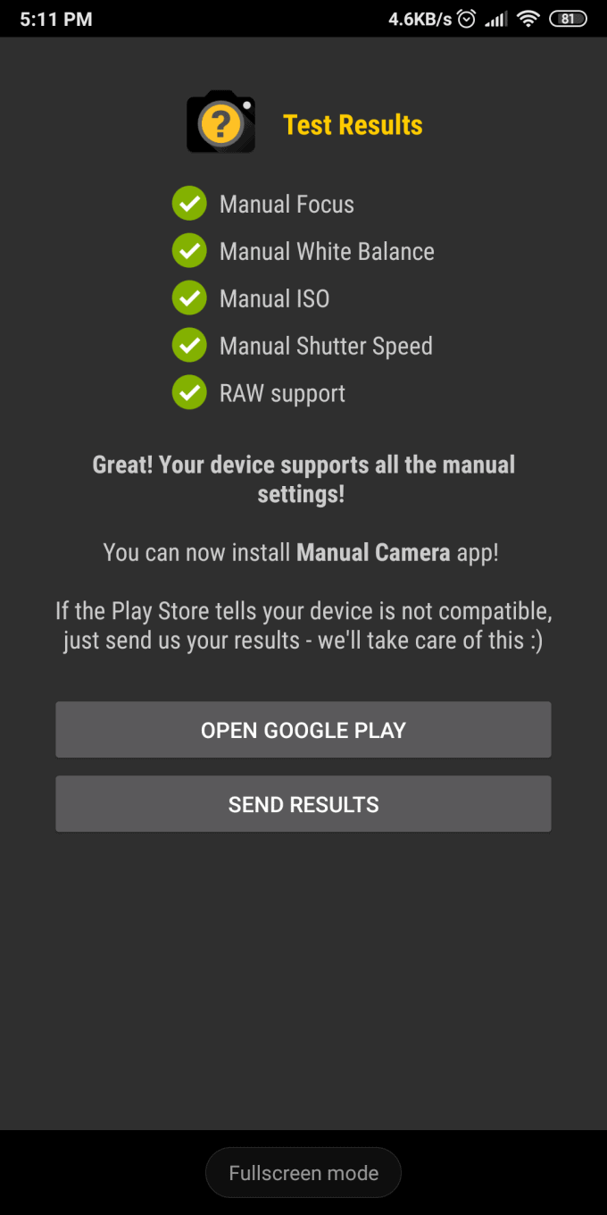 A Proven Way to Enable Camera2 API on Redmi Note 5 MIUI 11 Android 9.0 Pie (and Use Gcam) 18