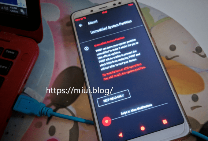 A Proven Way to Enable Camera2 API on Redmi Note 5 Android