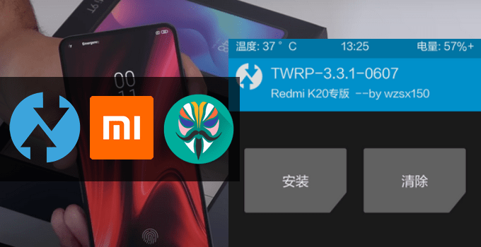 Flash TWRP and Root Mi 9T With These Proven Steps 9