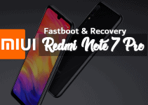 Redmi Note 7 Pro: MIUI 10 v10.3.7.0 Global Stable ROM (India) - Fastboot & Recovery 6