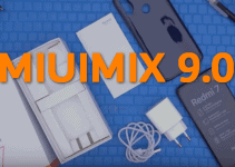 MIUIMix v9.0 for Redmi 7 Onclite, A Base for GSI ROM 3
