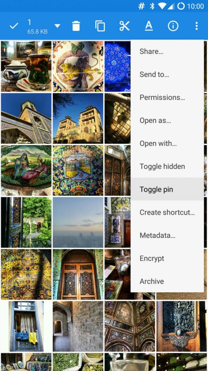MiXplorer, Better Than MIUI File Manager (Download APK) 4