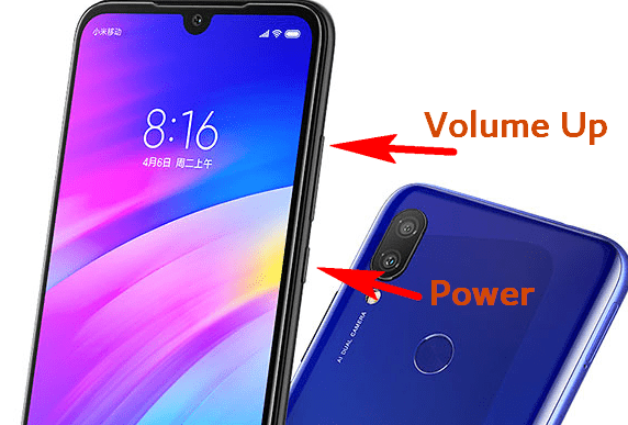 How to Keep MIUI OTA on Redmi 7 After Pitch Black TWRP Flashing 2