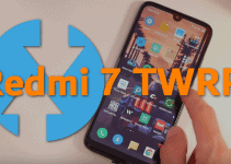 Steps to Manually Install TWRP on Redmi 7 (Unofficial Build by Wzsx150) 3