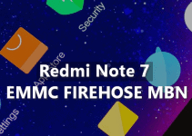 Patched Prog EMMC Firehose MBN for Redmi Note 7 (Lavender) 2