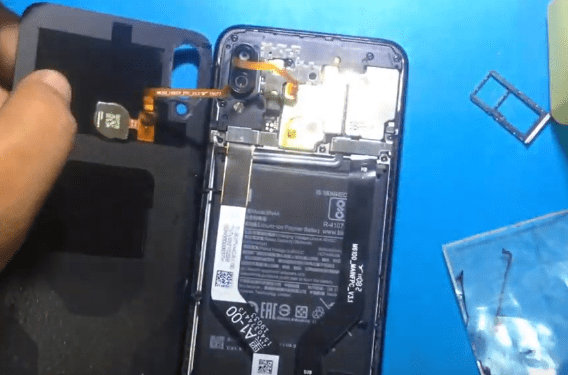 Unbrick Redmi Note 7 EDL Test-Point Mode No Authorized Mi Account