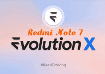 Steps to Flash Evolution X 2.0 on Redmi Note 7 (Lavender) 2