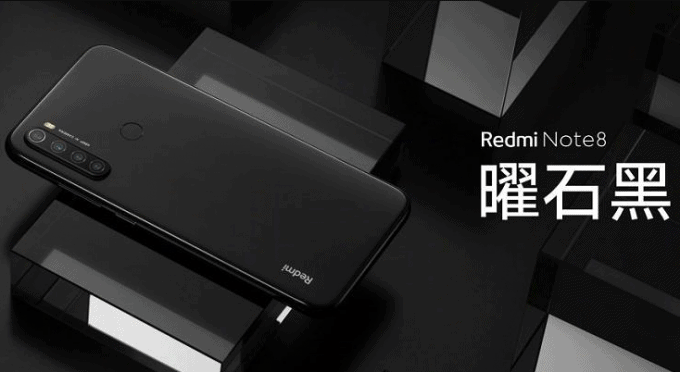 Redmi Note 8 and 8 Pro Announced, Specs Sheet Below 2