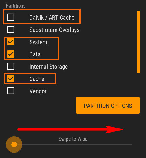 An Easy Way to Flash Pixel Experience ROM on Redmi Note 7 Lavender 3