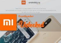 How to Unlock The Bootloader of Xiaomi Mi Android One Phones (Mi A1, Mi A2, Mi A3, Mi A4, etc.) 3