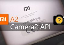 How to Enable Camera2 API on Mi A2 Without TWRP and Root 7