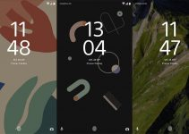 Ported Google Pixel 4 Live Wallpapers APK for Xiaomi Phones 3