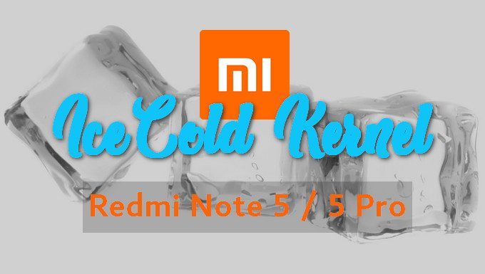 IceCold Kernel Brings Balanced Performance and Battery Use 1