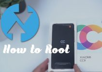 Steps to Flash TWRP and Root Mi CC9 (A Complete Guide) 7
