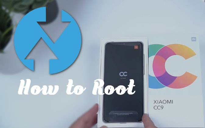 Steps to Flash TWRP and Root Mi CC9 (A Complete Guide) 2