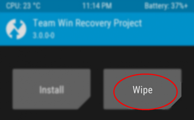 A Practical Guide to Flashing TWRP on Xiaomi Mi A2 9