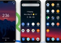 X Android 10 MIUI Theme Transforms Xiaomi Phones Android Pie to Android Q 7