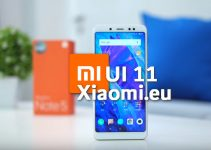 Xiaomi.eu MIUI 11 for Redmi Note 5: Download and Install Guide 2