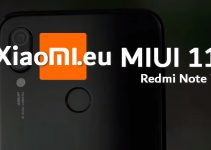 Xiaomi.eu MIUI 11 v9.9.26 for Redmi Note 7 (Codename Lavender) 6