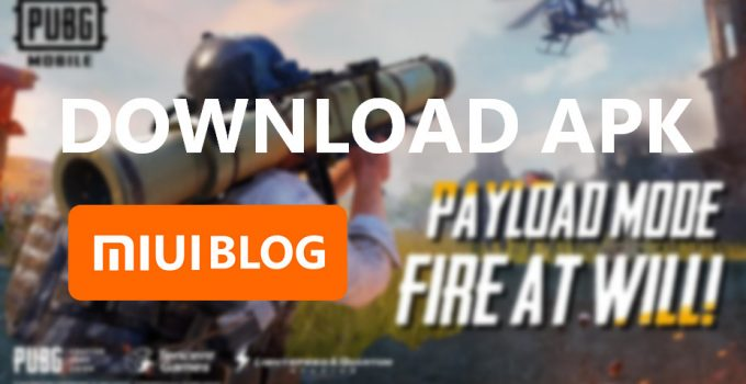 PUBG Mobile APK: Play it On Your Xiaomi Phone 1