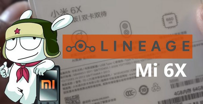 LineageOS 17.0 Android 10 for Mi 6X: Download and Install Guide 1