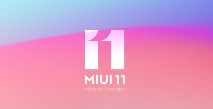 MIUI 11 Global India Rollout Schedule 5