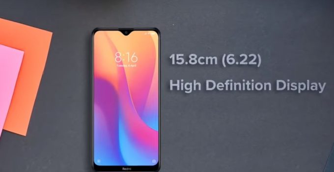 Redmi 8 and 8A Become Available: Specs As Below 7