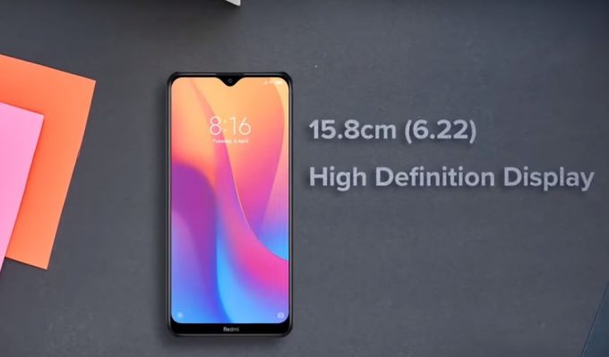 Redmi 8 and 8A Become Available: Specs As Below 1