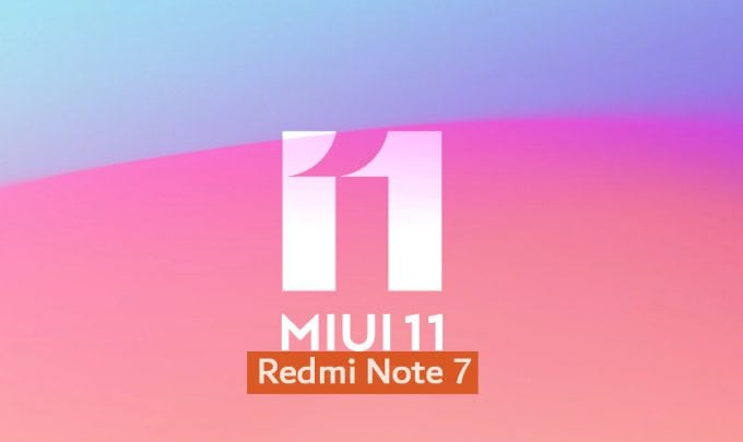Redmi Note 7 Gets MIUI 11 Stable: Download Now! 1
