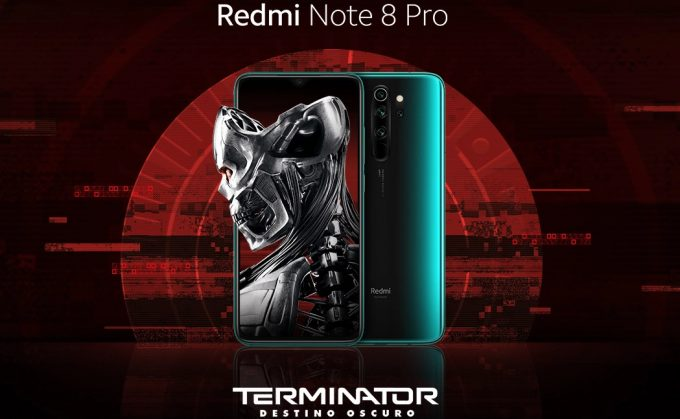 Redmi Note 8T and 8 Pro Terminator Are Coming 7