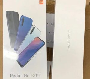 Redmi Note 8T Box 3