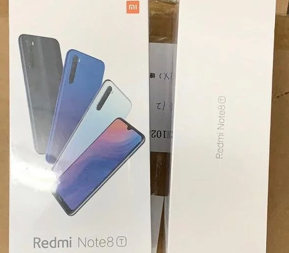 Redmi Note 8T and 8 Pro Terminator Are Coming 6
