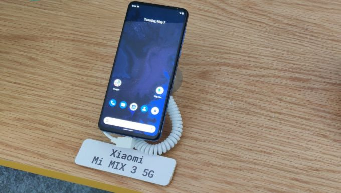 Fastest Xiaomi's 5G Speed is 787 Mbps 1