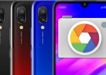 Camera Tweak and Gcam for Redmi 7: APK Download 3