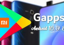 OpenGapps for Android 10, 9, 8.1 on Xiaomi and Redmi Phones 4