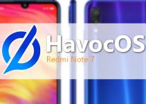HavocOS 3.0 Brings Android 10 Pixel 4 Experience on Redmi Note 7 (Lavender) 2