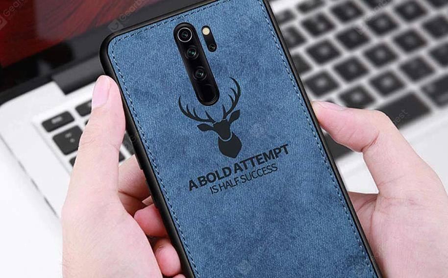 10 Irresistible Cases for Redmi Note 8 Pro 1