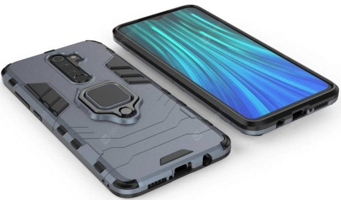 10 Irresistible Cases for Redmi Note 8 Pro 2