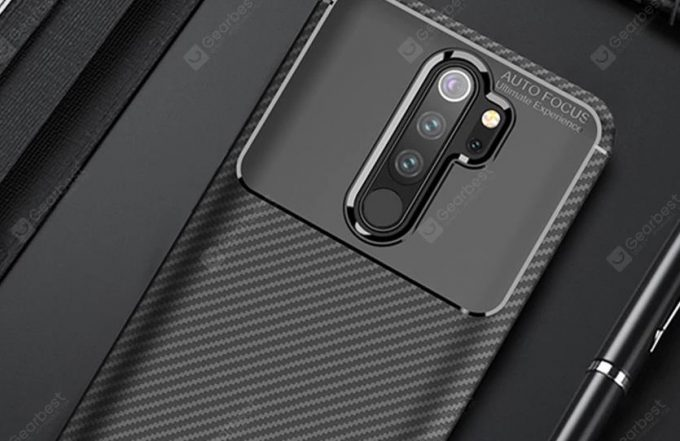 10 Irresistible Cases for Redmi Note 8 Pro 3