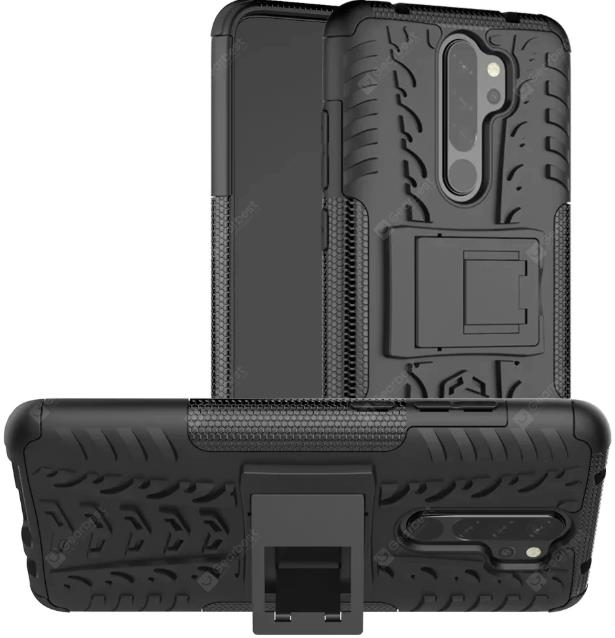 10 Irresistible Cases for Redmi Note 8 Pro 6