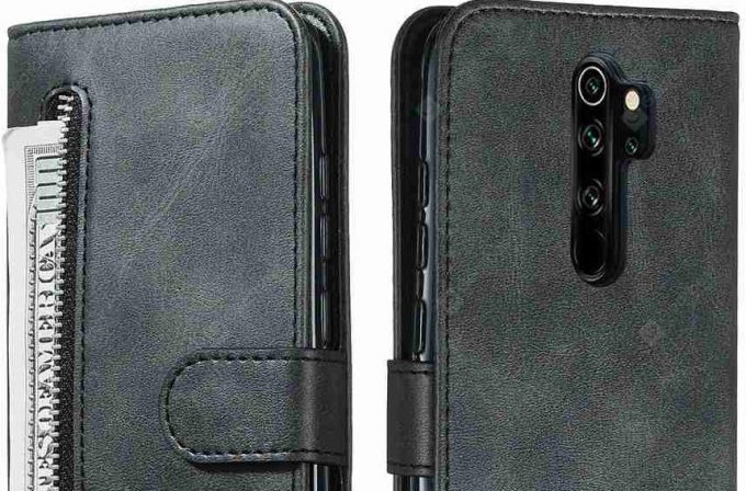 10 Irresistible Cases for Redmi Note 8 Pro 8