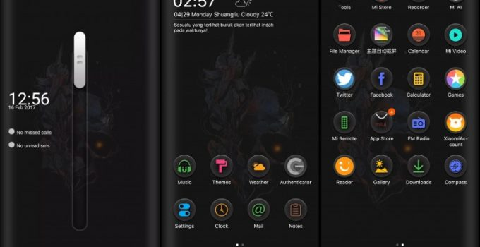 5 Best MIUI 11 Themes for Redmi Note 8 and 8 Pro 5