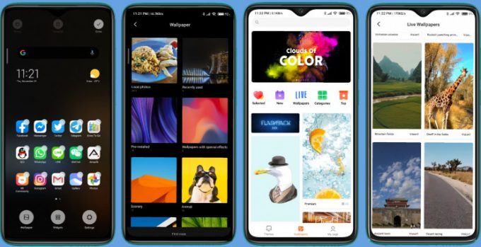 3 Ways to Use Dynamic Video Wallpaper on MIUI 11 Phones 5