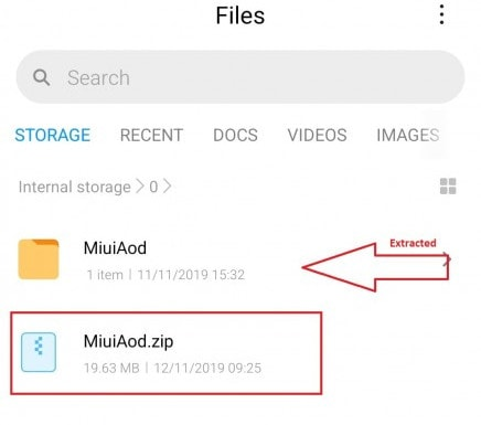 Steps to Enable MIUI 11 AOD on Any Xiaomi Mi, Redmi, and Redmi Note Phones 11
