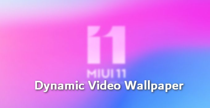 3 Ways to Use Dynamic Video Wallpaper on MIUI 11 Phones 6