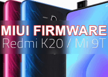 MIUI Firmware for Mi 9T/Redmi K20 (Direct Download Links) 2