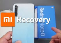 Stock MIUI Recovery for Redmi Note 8 (Codename Ginkgo) 4