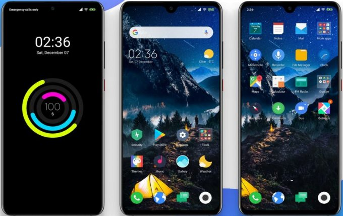 Pixel Pro v11: Feel Pixel Experience on MIUI 11 Phone 1